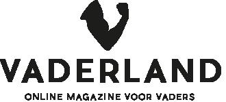 Vaderland homepagina logo